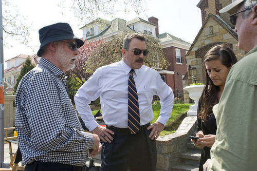 Blue Bloods - BTS