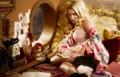 Britney's boudoir