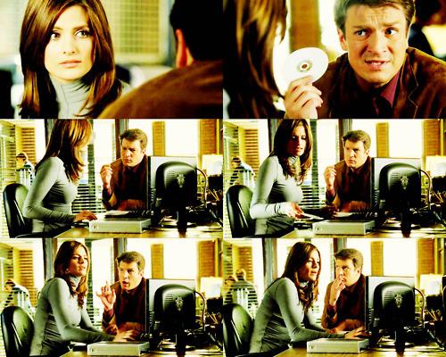 गढ़, महल & Beckett <3