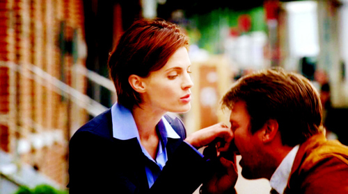 castello & Beckett <3