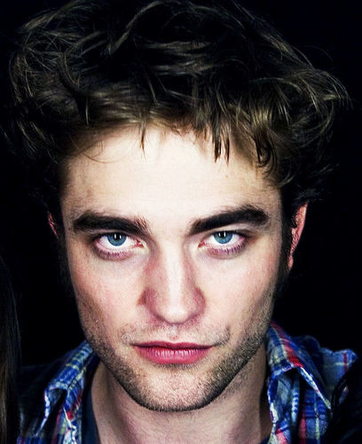 Comic-Con caps - robert-pattinson Photo