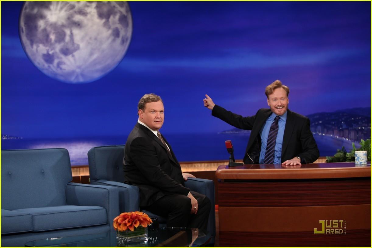 Conan O Brien - Photos Hot