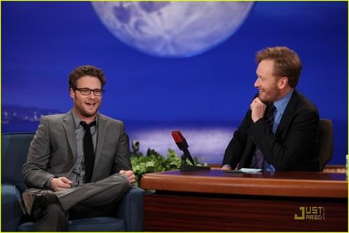 Conan O'Brien's First Show!