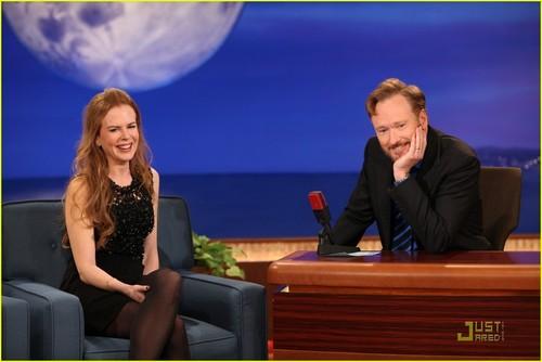 Conan's Guests