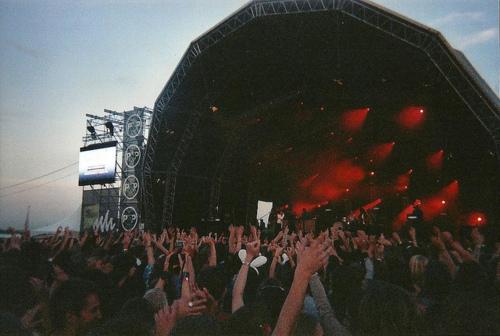 Concerts... <3