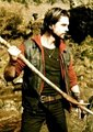 Connor: Man of the Wild - primeval photo