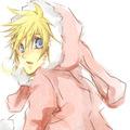 Cute Len