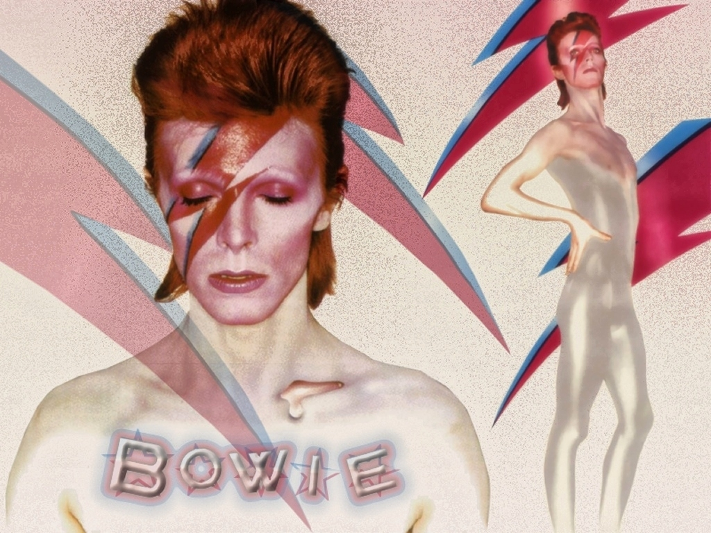 what is david bowie valentine's day about