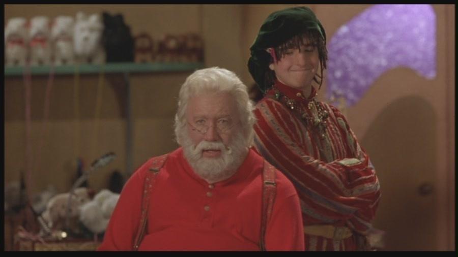 David Krumholtz images David in The Santa Clause HD ...