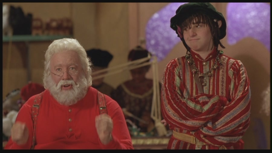 dear elf bernard head elf of santas And that head elf bernard (david krumholtz) has been bugging curtis (spencer breslin) about breaking some bad news to santa clause and when curtis asks bernard, why he does he have to do it, bernard explains to curtis that he is the head elf, and it is not his job to give bad news to santa.