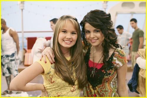 Debby & Selena