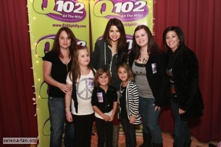 December 7th - Q102 Jingle Ball