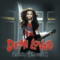 Demi Lovato - Back Around [FanMade Single Cover]