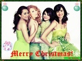 Disney Girls wallpaper for X-mas - miley-cyrus photo