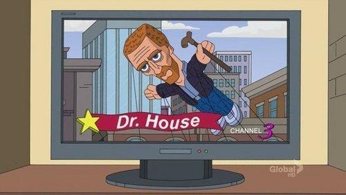 Dr.House :))
