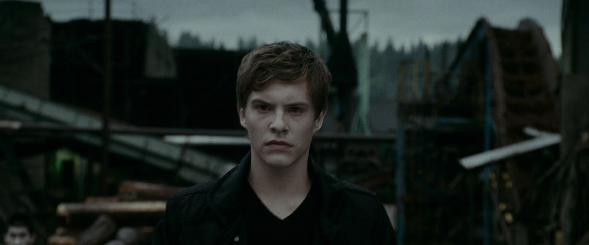Xavier Samuel Eclipse Movie Bluray  HQ Xavier Samuel Eclipse