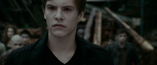 Eclipse Movie Bluray [HQ] - xavier-samuel Screencap