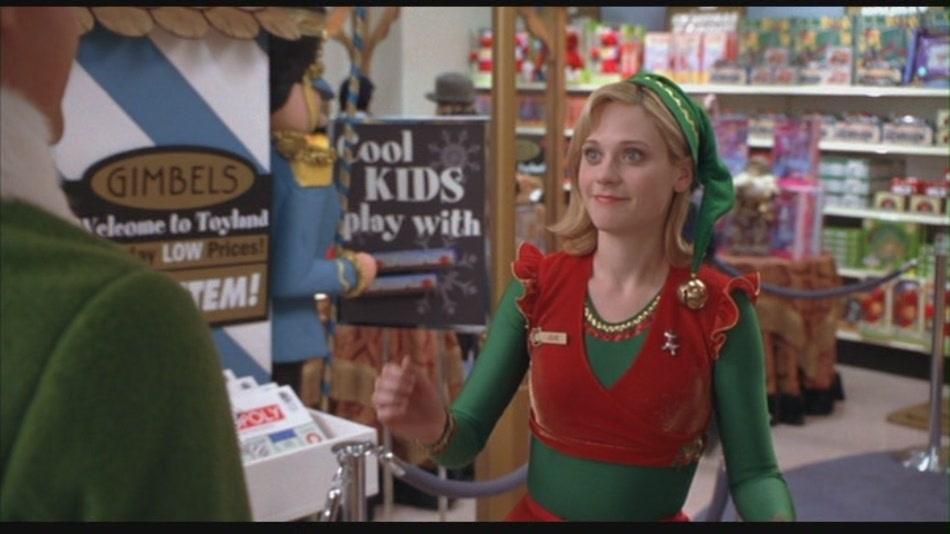 Elf 2003 Natal Film Image 17500672 Fanpop
