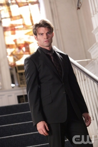 Elijah wallpaper containing a business suit, a suit, and a three piece suit entitled Elijah