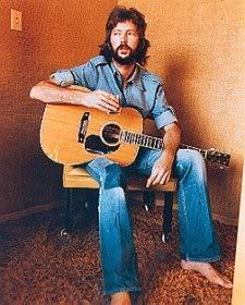 Eric Clapton - classic-rock Photo