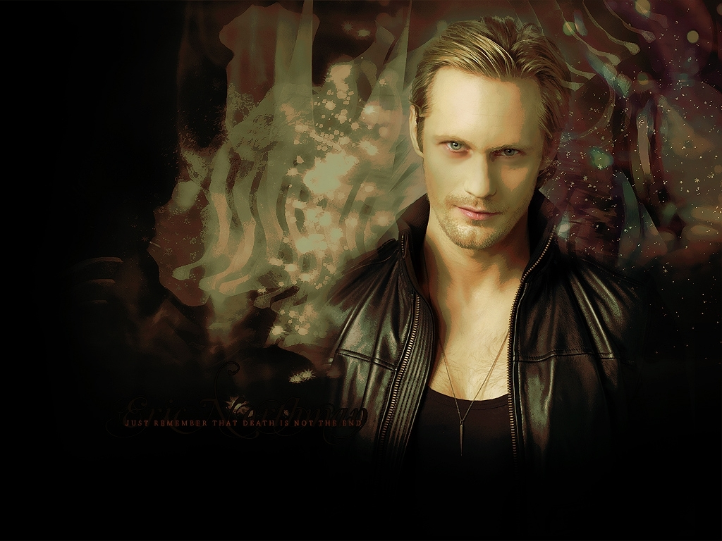 eric true blood wallpaper - photo #19