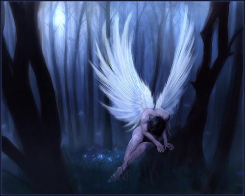 Fallen Is He Who Once Soared