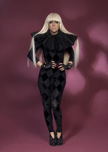 Gaga Madam Tussauds Hong Kong