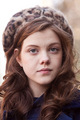Georgie Henley Zoo 8 december