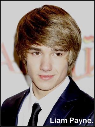 Goregous Liam :) x