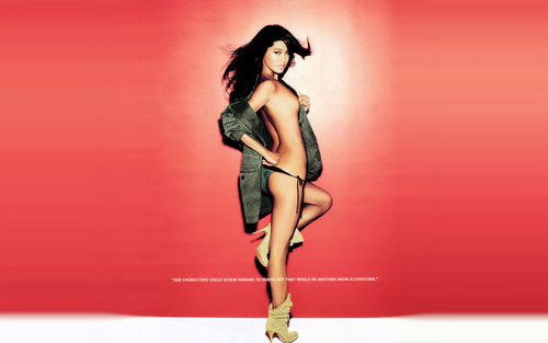 Grace Park wallpaper entitled Grace Park Wallpapers