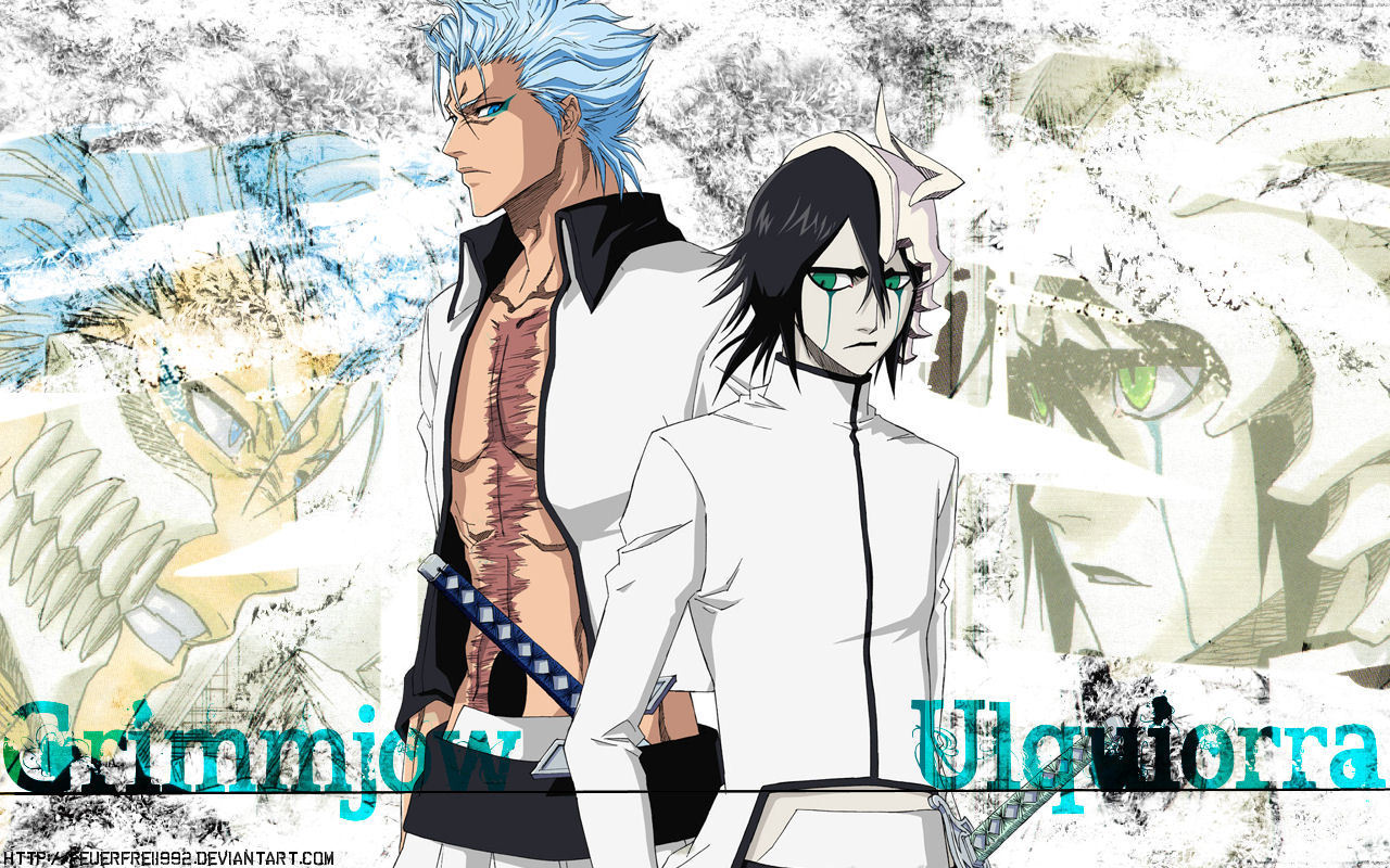 Bleach: Grimmjaw - Images Gallery