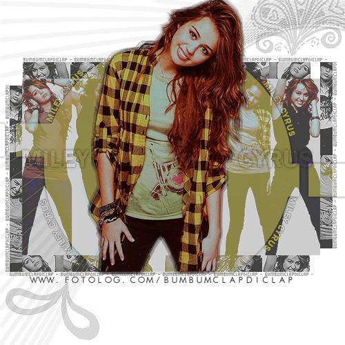 Hannah/Miley