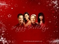 ncis - Happy Holidays wallpaper