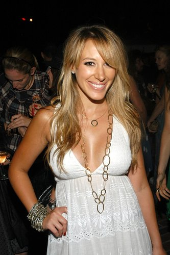 Haylie Photo - haylie-duff Photo