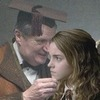 Hermione and Slughorn - hermione-grangers-men Icon