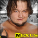Husky Harris - wwes-the-nexus icon