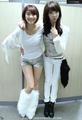 Hyuna & Rana