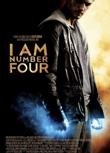 I'm number four Movie still - 2010