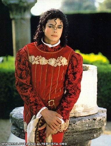 Innocent Michael Jackson
