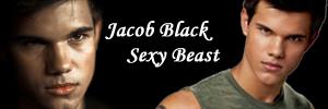 Jacob Black Sexy
