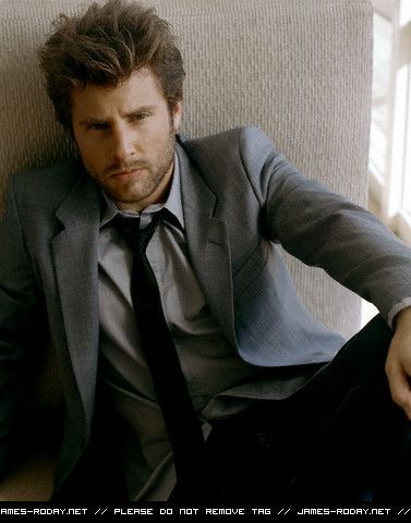 James Roday - psych Photo