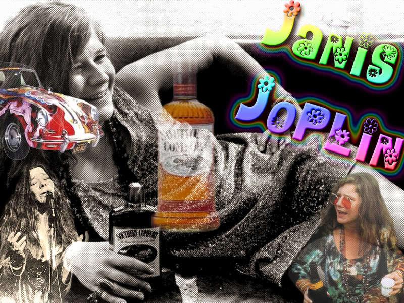 janis joplin classic rock - photo #33