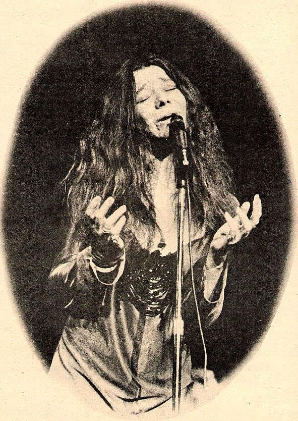 janis joplin classic rock - photo #4