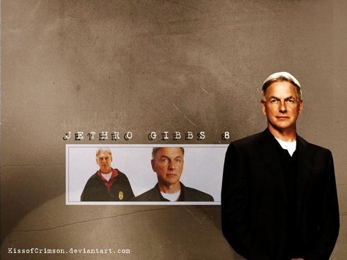 Jethro Gibbs S8