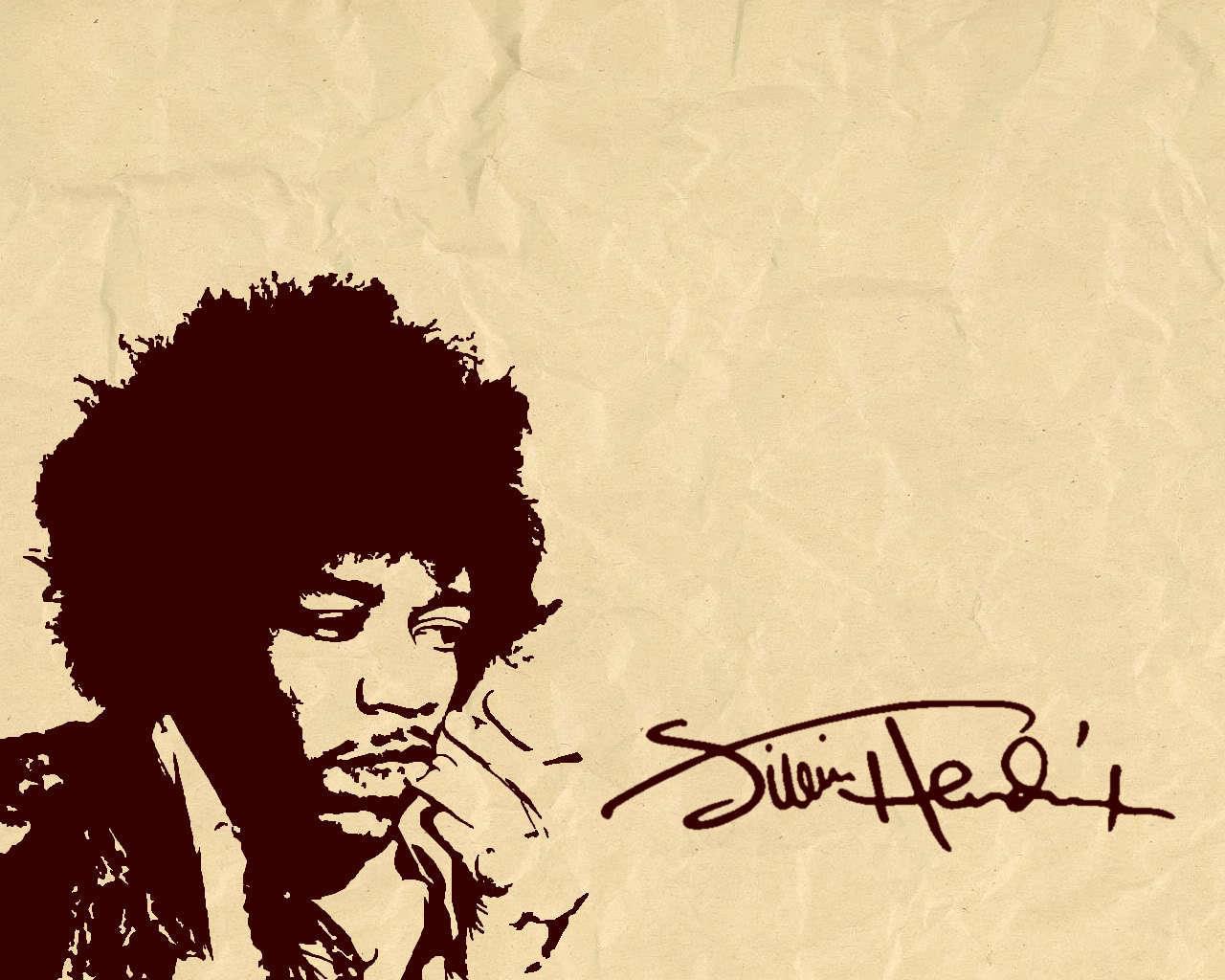 jimi hendrix classic rock wallpaper 17511809 fanpop