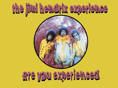 Jimi Hendrix - classic-rock Fan Art