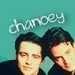 Joey Tribbiani (Matt LeBlanc) & Chandler Bing (Matthew Perry) - matt-le-blanc icon