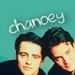 Joey Tribbiani (Matt LeBlanc) & Chandler Bing (Matthew Perry)