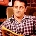 Joey Tribbiani (Matt LeBlanc) - joey-and-chandler icon