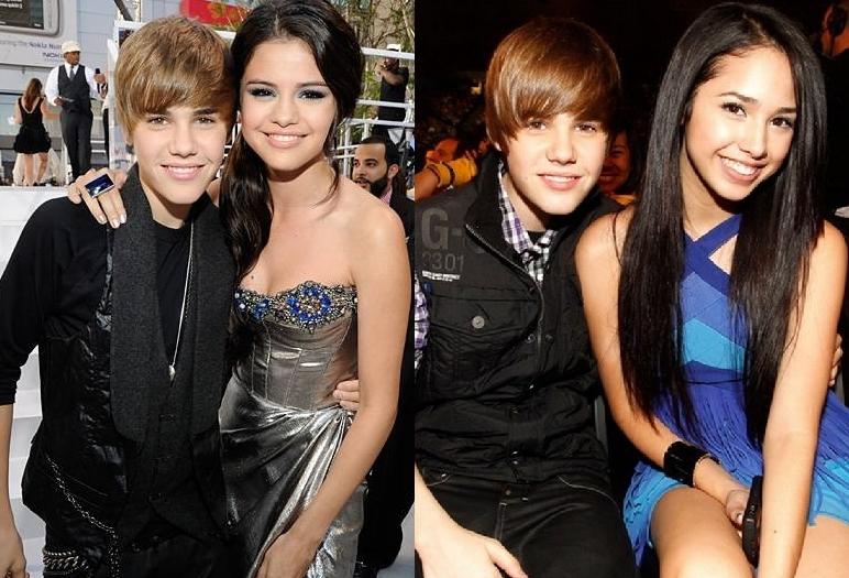 justin bieber jasmine villegas selena gomez. Selena Gomez or Jasmine